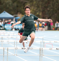 23 June - Athletics Carnival
