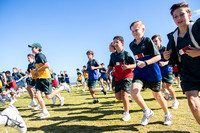 24 March - House Cross Country
