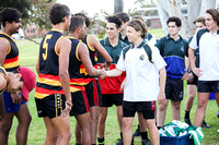 15 June - NAIDOC Week Football